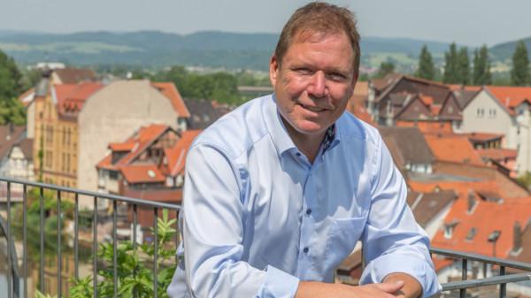 Knut in Eschwege